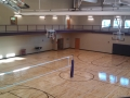 Gym upstairs view